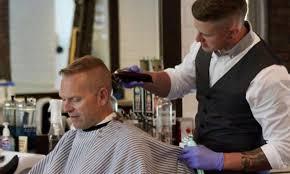 meet james freedlender of kings corner barber in sudbury and westborough
