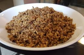 how to make new orleans dirty rice