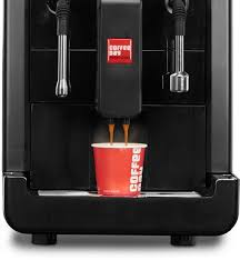 Coffee Day Vending Machine Fascinating Coffee Vending Machine For Office Corporate And Commercial Use