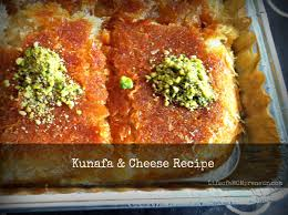 i ve searched high and low for the perfect recipe to imitate the same perfectness as the kunafa nabulseya made back home in palestine i found it here