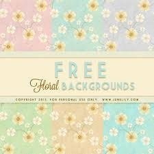 Free Floral Backgrounds Free Vintage Floral Backgrounds Inspired By Vincent Van Gogh June