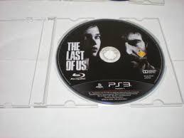 ヤフオク 非売品ps3 The Last Of Us チラシ パンフレ