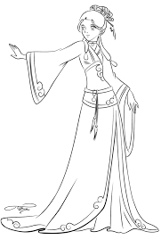 Small Picture Avatar The Last Airbender Coloring Pages And glumme