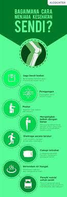 Cara Menjaga Kesehatan Sendi Agar Tetap Nyaman Beraktivitas Alodokter