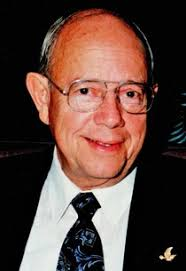 """Obituary for George David """"Dave"""" Boyce 
