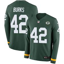 Football Oren Jersey Nfl Jerseys Elite Burks Womens Packers Youth Authentic