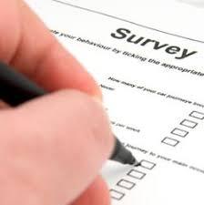 ربح المال من الانترنت عن طريق استبيانات مدفوعة الأجر Surveys