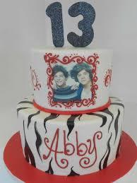 Teenage Girl Bday Cakes Birthdaycakeforboycf