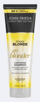 If you're looking for printable clairol coupons for clairol hair color, nice 'n easy, age defy, root touch up, natural instincts hair color, you can print at home and use at your local supermarket, you've come to the right place. John Frieda Coupons The Krazy Coupon Lady