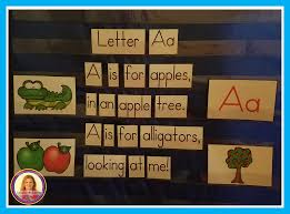 Apple Tree Pocket Chart Mrs Mcginnis Little Zizzers