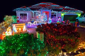 Christmas Light Source Online Coupon Photo Highlights Winslow Lights Up Neighborhoods For