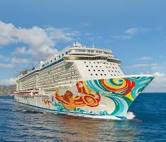 norwegian getaway cruise ship norwegian getaway deck plans norwegian cruise line