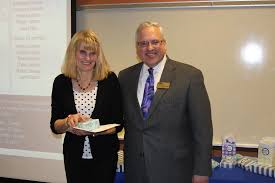 Carolyn Kupperman   35 years of service   Community College of ...