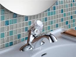 delta classic 522 lav faucet