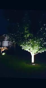 Landscape Lighting Moonlight Effect Landscape Lighting Abi Systems Llc