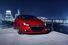 2013 Dodge Dart GT Review - Top Speed