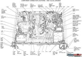 mustang wiring diagram image wiring diagram 1986 ford thunderbird wiring diagram 1986 auto wiring diagram on 1986 mustang wiring diagram