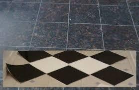 l and stick tile floor ceramic tile vs l and stick floor tiles
