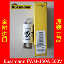 Us 64 57 10 Off Fwh 250a Imported Bussmann Fuses 250a 500v In Fuses From Home Improvement On Aliexpress