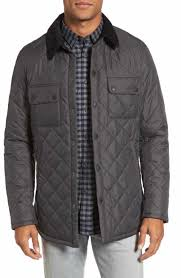 Barbour Outerwear | Nordstrom & Barbour Akenside Quilted Jacket Adamdwight.com