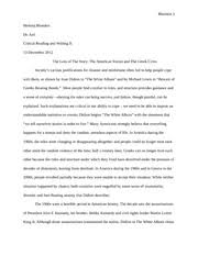 the moral hazards of extreme sports essay crwt dr ard blumkin  5 pages joan didion essay crwt2 dr ard