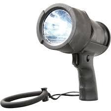 workhorse pro 6aa led virtually indestructible spotlight