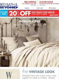 wamsutta vintage bedding bed bath and beyond new washed linen bedding by wamsutta vintage plus your