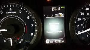 2019 Rav4 Reset Maintenance Light Bsm Light Toyota Pogot Bietthunghiduong Co