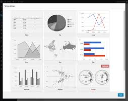 Visualizer Tables And Charts Manager For Wordpress