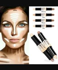 contour and highlight arguably the hardest makeup to apply creating shadows highlights alter your face
