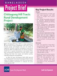 chittagong hill tracts rural development project   chittagong hill tracts rural development project asian development bank