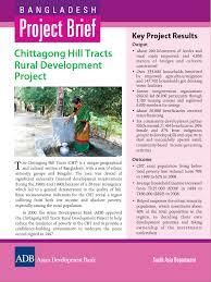 chittagong hill tracts rural development project   chittagong hill tracts rural development project asian development bank