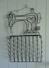 cotton reel spool rack spool holder
