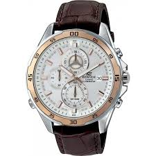 casio ex242 edifice analog watch for men price in title