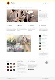 Clarity Theme By Theme Trust Wordpress Themes Review