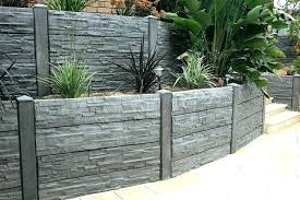 retaining wall diy retaining wall ideas retaining wall ideas concrete retaining wall ideas easy