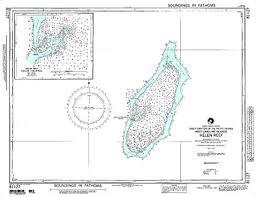 Amazon Com Paradise Cay Publications Nga Chart 81127
