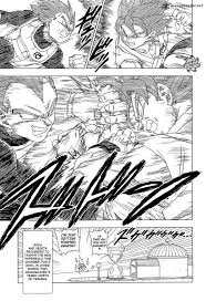 It also helps that young jijii's artstyle is stunning. Dragon Ball Super 7 Read Dragon Ball Super 7 Online Page 14 Dragon Ball Super Manga Dragon Ball Artwork Dragon Ball