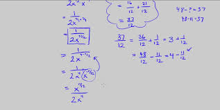 Simplifying-exponents-worksheet & Exponents And Radicals ...