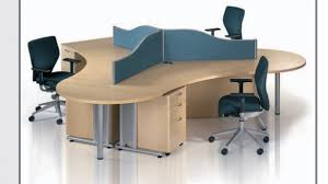 top quality office desk workstation. Top Switch 120 Degree 3 Person Workstation Desks Radius Office Regarding Desk Decorating Quality F