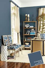 Ballard Designs Paint Colors, Fall 2015. Blue Dining Room PaintBlue Living  ...
