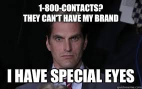 Menacing Josh Romney memes | quickmeme via Relatably.com