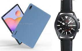The Samsung Galaxy Tab S7, Galaxy Tab ...