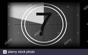 Countdown Stockfotos und -bilder Kaufen - Alamy