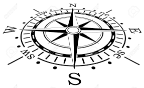 compass design vector design of black compass royalty free cliparts vectors and