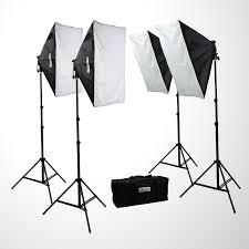image is loading 3200 watt photo studio 4 softbox lights