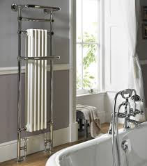 Legacy Series Wall Mount Towel WarmerRadiator Jack London