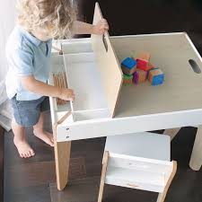 kids modern furniture. pkolino little modern kids table and chairs white pkffmtcwh furniture i