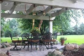 outdoor pergola lighting. Outdoor Pergola Lighting. Lighting And Patio Traditional Ideas .