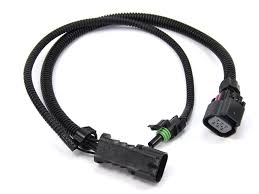 gm ls2 ls3 ls7 lsa ls9 throttle body 18 inch extension harness ls2 ls3 extension harness tps output wire